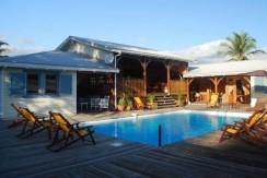 Villa en nue propriété à l'Ermitage (La Réunion)